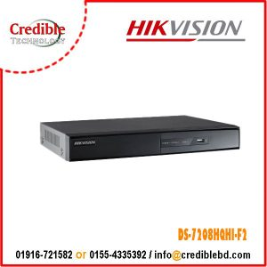 HIKVISION DS-7208HQHI-F2