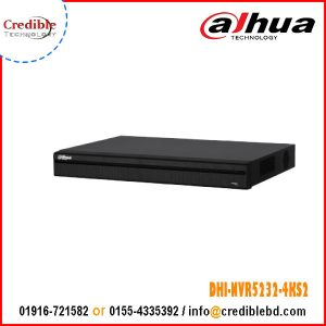 DAHUA IP DHI-NVR5232-4KS2
