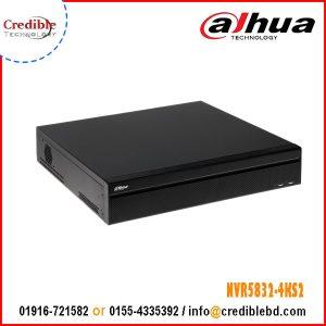 Dahua NVR5832-4KS2