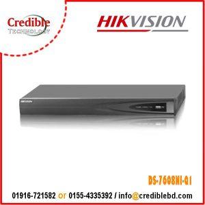 Hikvision DS-7608NI-Q1