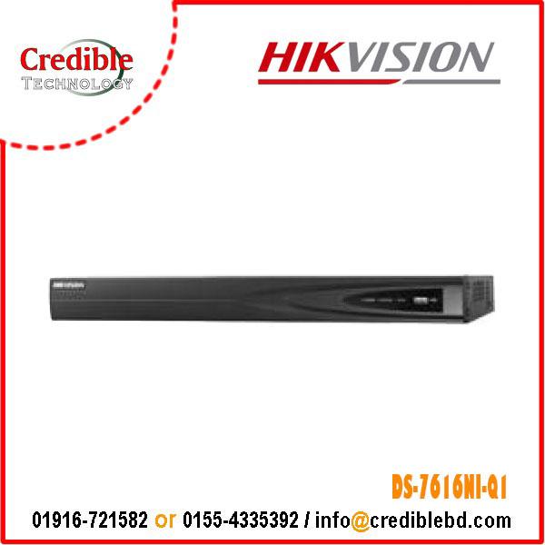 Hikvision DS-7616NI-Q1