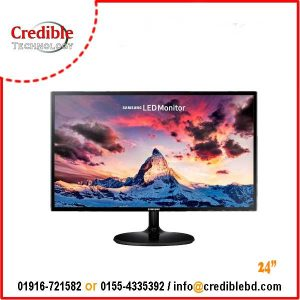 SAMSUNG S24F350FHW 24""